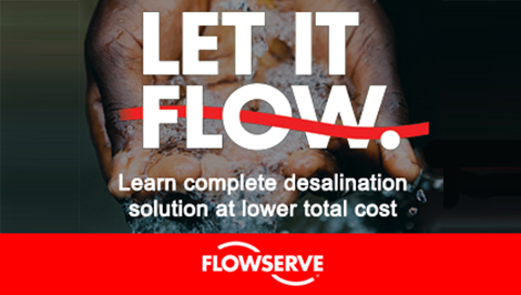 Case study: Larnaca SWRO Plant Renovation - design, installation and commissioning - Water. desalination + reuse