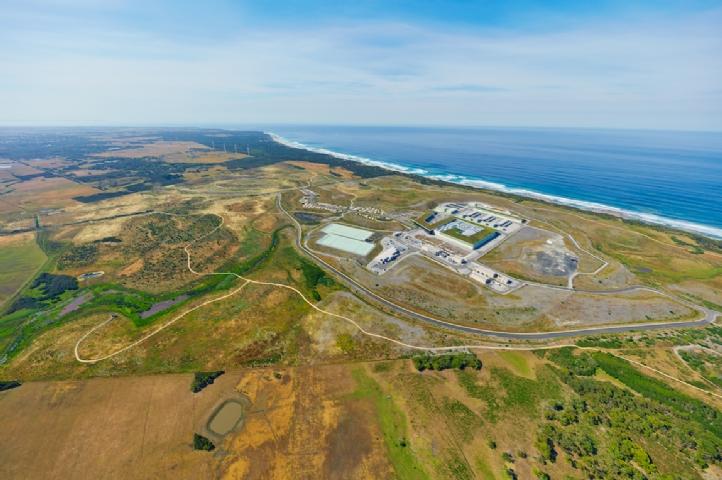 Victorian Desalination Plant