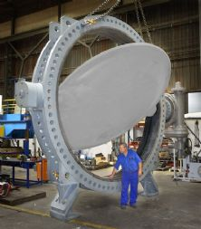 Material gains: cost savings from replacing stainless steel in valves are huge