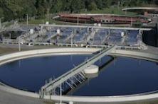 Clean away: wastewater in Nuremberg is measured by flowmeters calibrated by Khrone