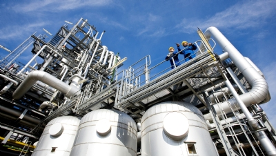 Industrial Water Treatment: Protect your investment