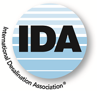 The International Desalination Association (IDA)