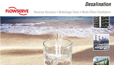 Flowserve. Pump Supplier to the World