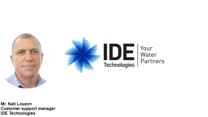 EXTEND THE LIFE AND PERFORMANCE OF YOUR CRITICAL WATER TREATMENT ASSETS AND AVOID UNNECESSARY EXPENSES