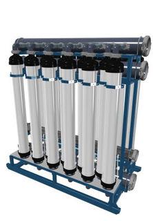 Zeeweed 1500 Uf Module Will Pretreat Desalination