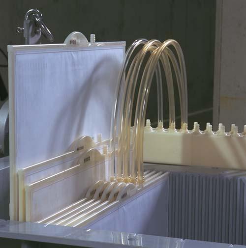 Membrane Bioreactor – MBR