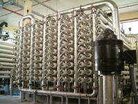 Membrane Technology & Desalination