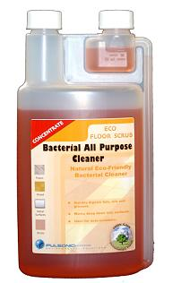 Environmentally Friendly Cleaners