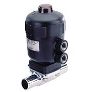 Type 2031 – Diaphragm valve