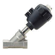 Type 2000 – Angle-seat valve