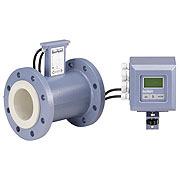 Type 8055 – Full Bore Magflowmeter