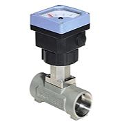 Type 8024 – INSERTION – Paddlewheel Flowsensor
