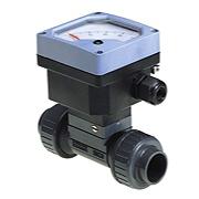 Type 8034 – INLINE – Paddlewheel Flowsensor