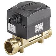 Type 8081 – Flow sensor for continuous measurement