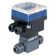 Type 8035 – INLINE – Paddlewheel Flowtransmitter
