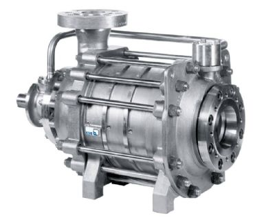 HGM-RO high-pressure pump from KSB
