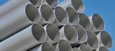 Corrosion resistant pipes