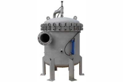 High Flow, High Performance Pre-RO Filtration