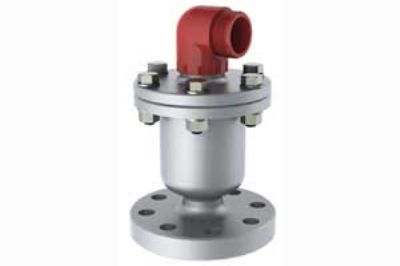 The New A.R.I. High Pressure Air Valve for Desalination