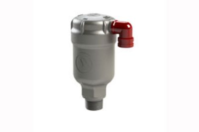 A.R.I. Combination Air Valve for Desalination