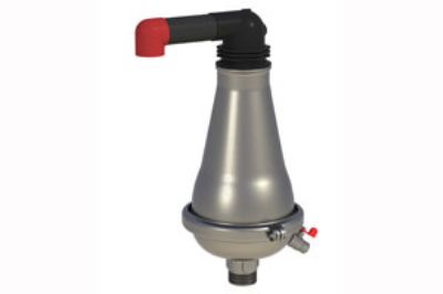 New A.R.I. Combination Industrial Air Valve for Desalination