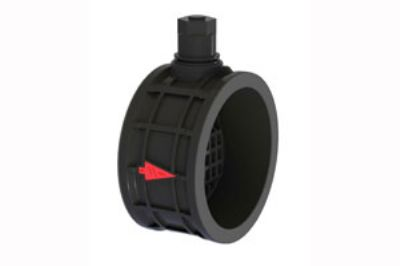 The A.R.I. Wafer Style Check Valve for Desalination