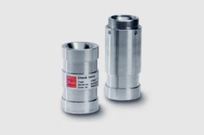 Non-return valves by Danfoss