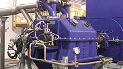 Flowserve Energy Recovery Turbines
