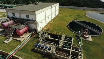 Metito Case Study: Water Treatment for South Bangkok Combined Cycle Power Plant Stage II