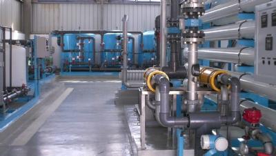Metito Case Study: Seawater Desalination Plant, Sharm El-Sheik – Egypt