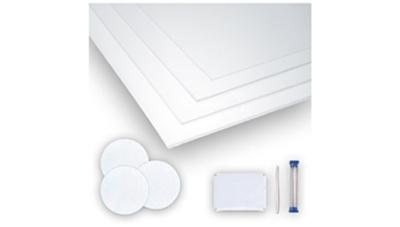Sterlitech: Flat Sheet Membranes