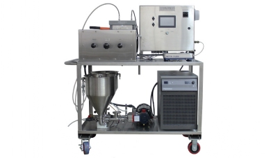 Sterlitech: Skid Mounted Membrane Filtration Systems